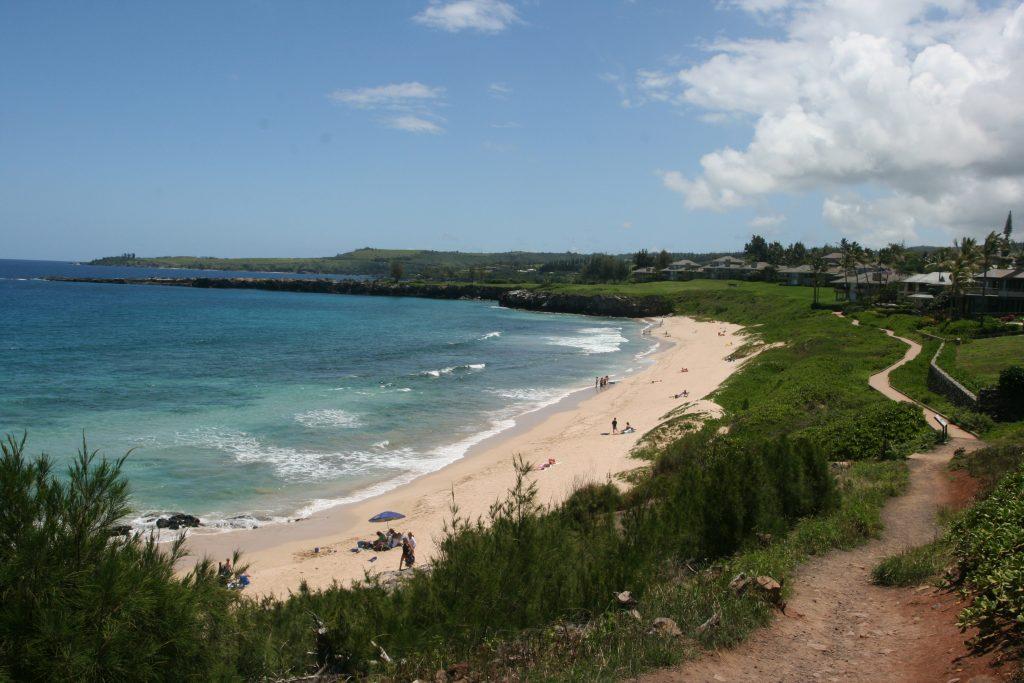 Maui relaxation Hono Koa Resort