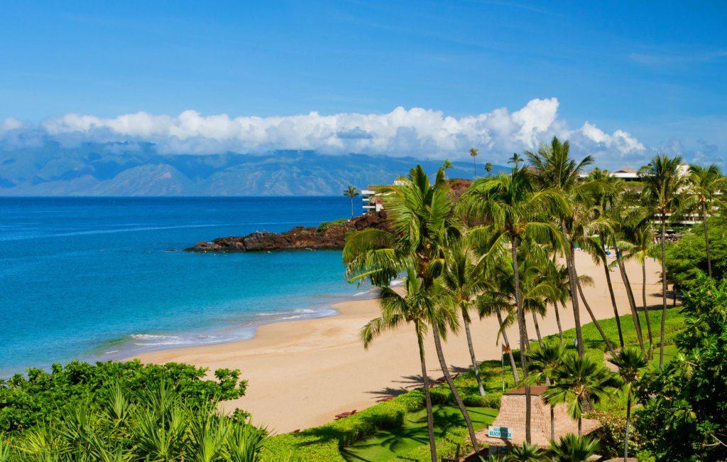 Maui best beach TripAdvisor Hono Koa